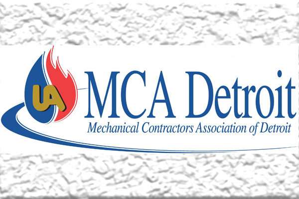 Mechanical Contractors Association, Detroit