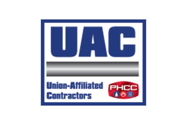 union affiliated contractors